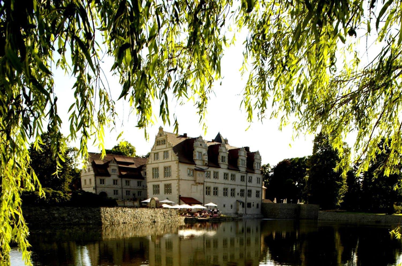 Schlosshotel Münchhausen, Aerzen