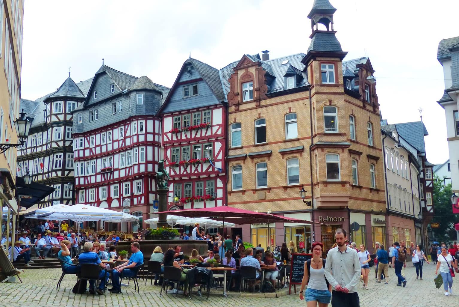 Marburg Stadt
