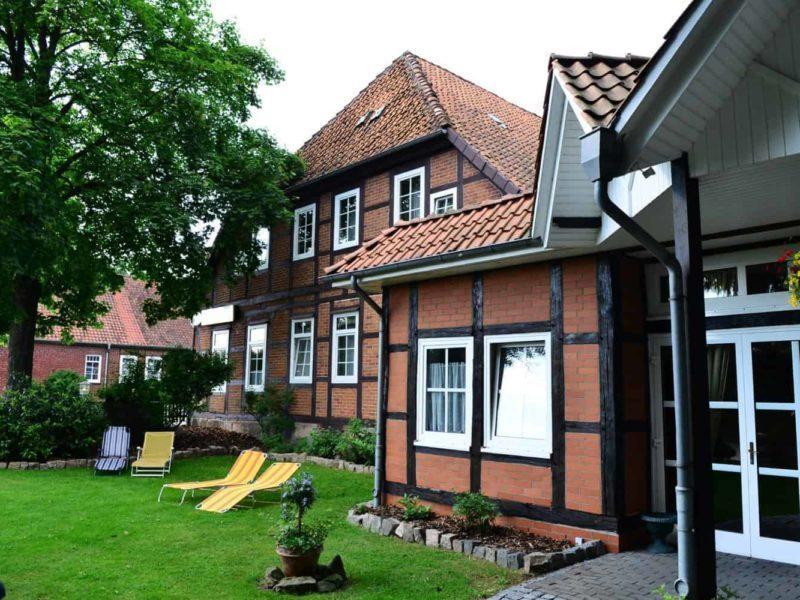 Restaurant en Landhotel Michaelishof