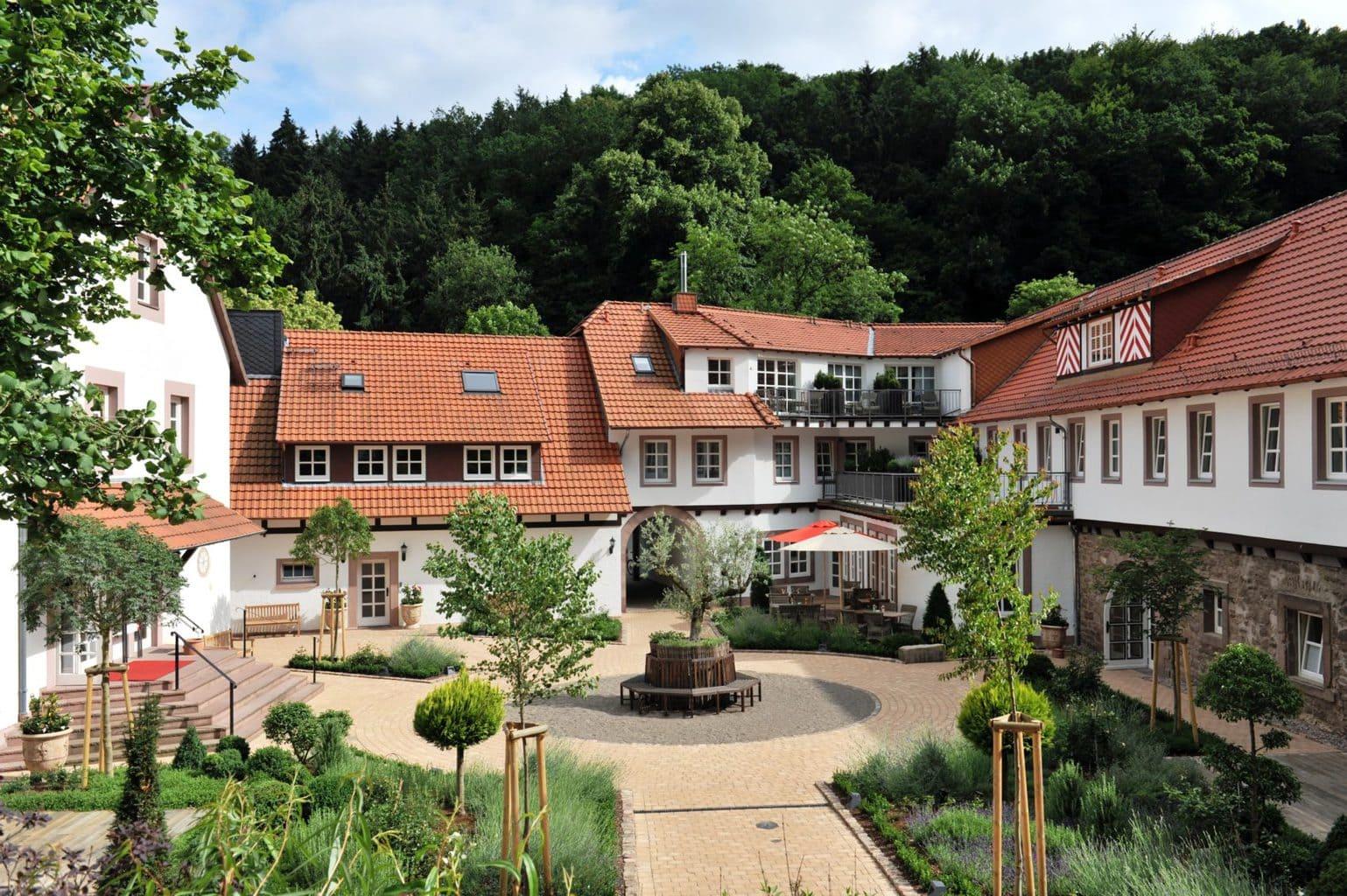 Burghotel Hardenberg