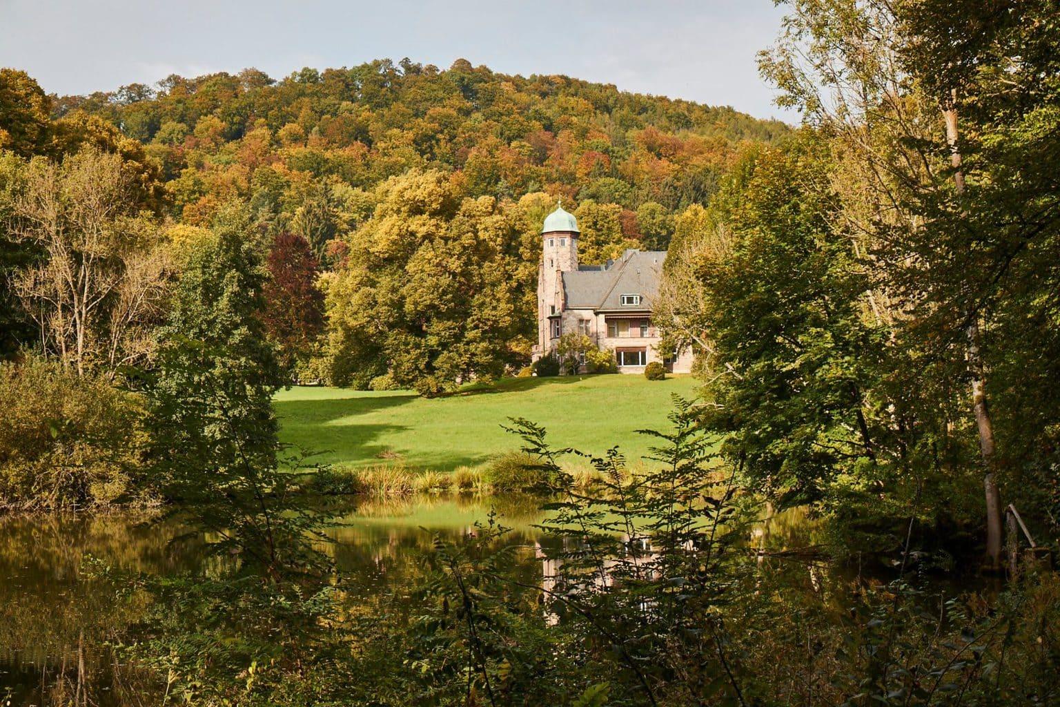 Schlosshotel Hohenhaus