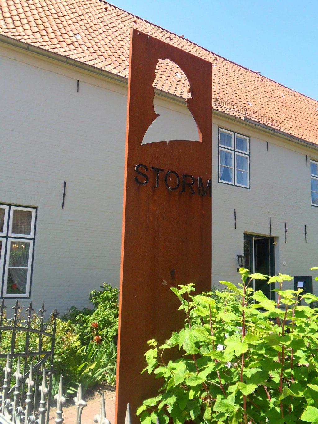 Foto: Tourismus und Stadtmarketing Husum GmbH