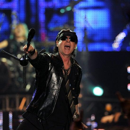 Scorpions. Foto: mooinblack/shutterstock.com