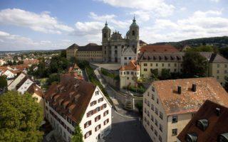 Basilika Weingarten in Oberschwaben