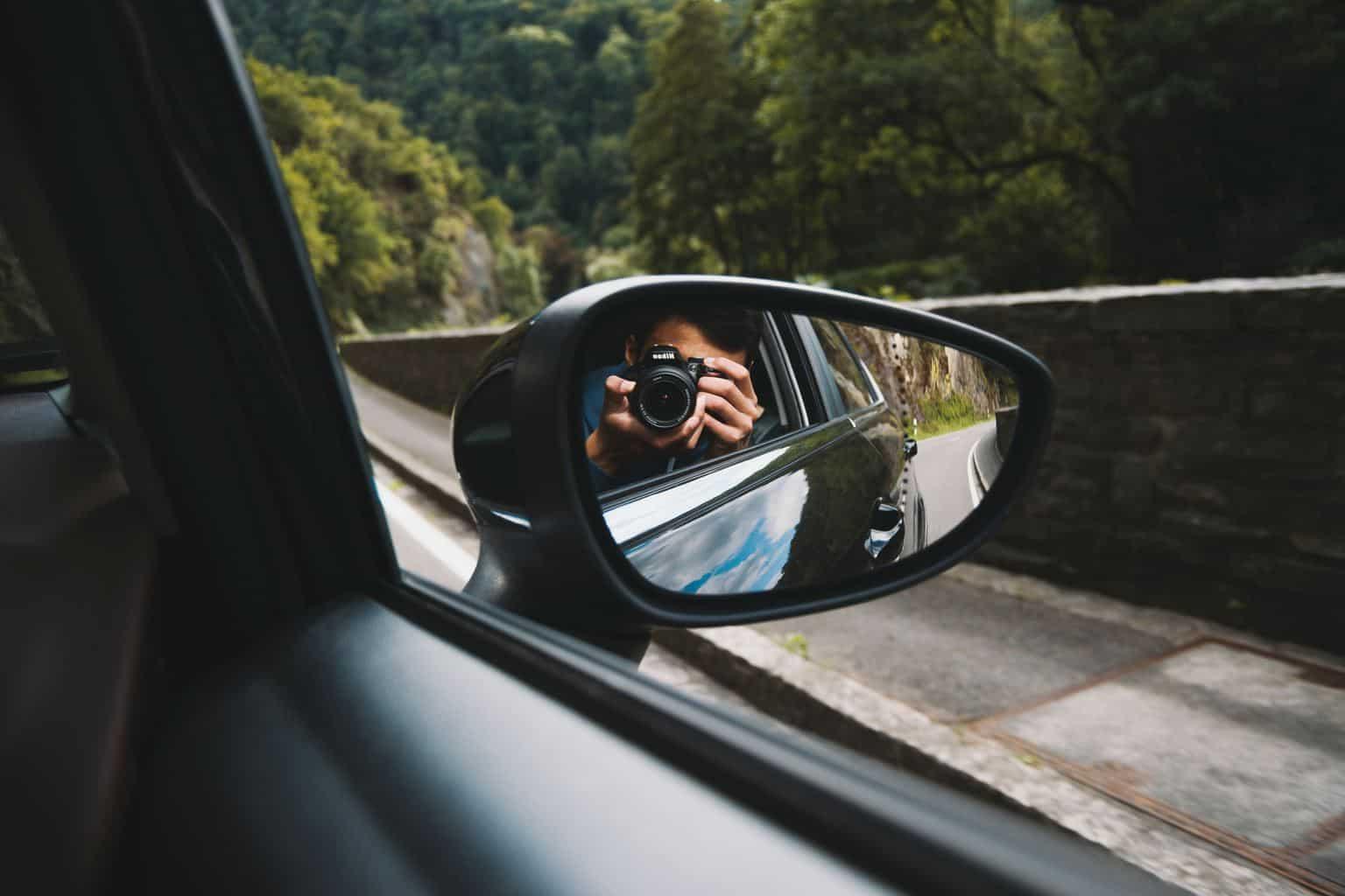 Een kijkje achteruit op de beste Duitse autoroutes