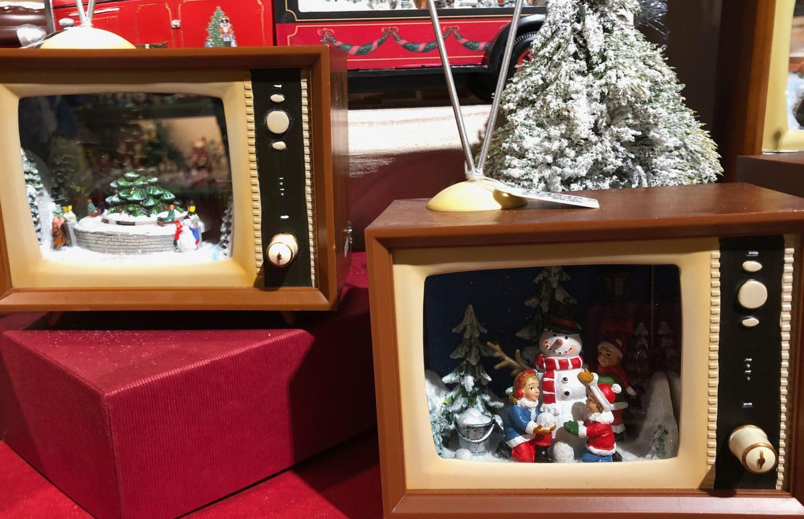 Het kerstmuseum Käthe Wohlfahrt behoort tot de achte hoogtepunten in Rothenburg ob der Tauber