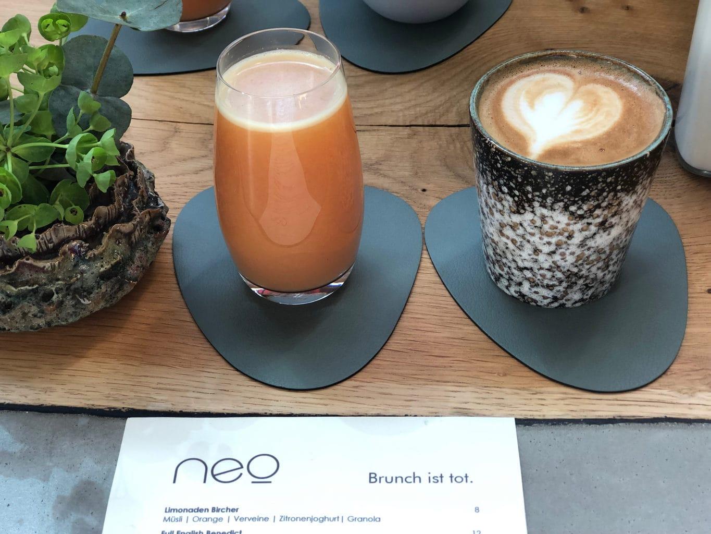 Brunch is dood: dat is goed nieuws voor de liefhebbers van een schitterend ontbijt met smoothie en flat white
