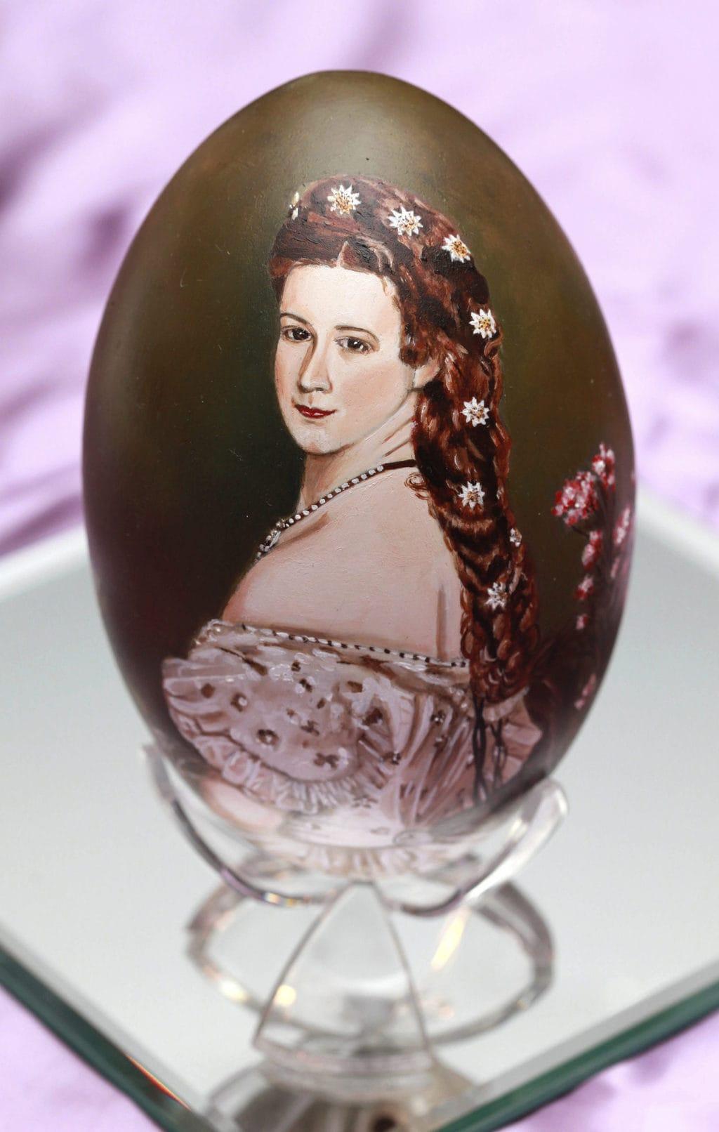 Keizerin Sissy van Oostenrijk