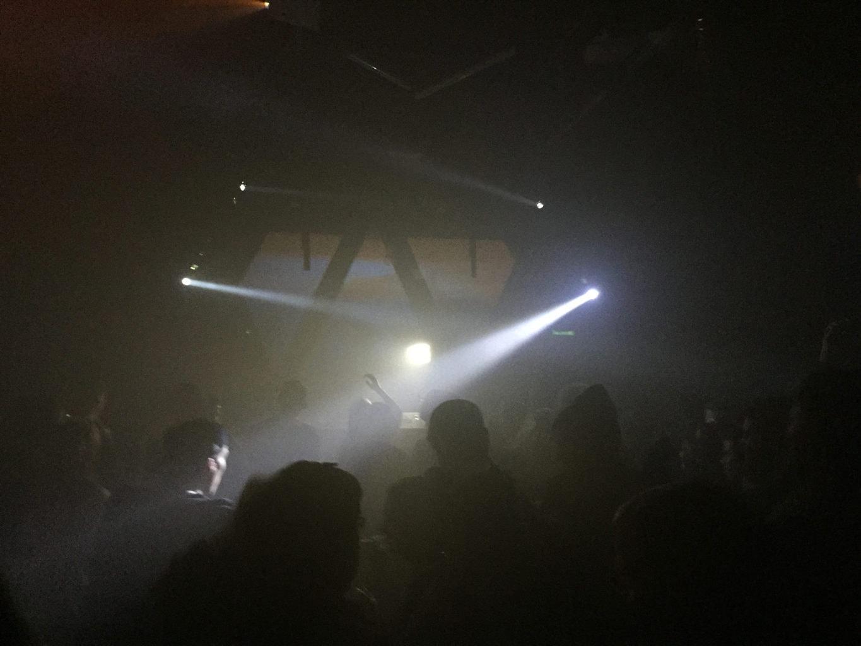 Lange clubnachten zijn onderdeel van de Sound van Keulen