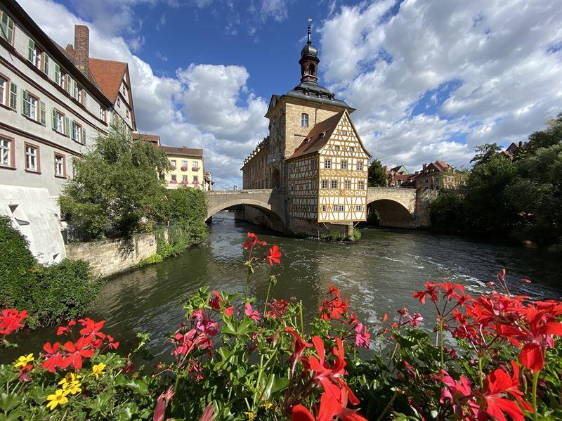 Er komen deze herfst meer riviercruises van Keulen naar Neurenberg met ondermeer een uitstapje naar het historisch centrum van Bamberg in Beieren